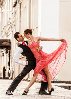 Tango in Argentinien
