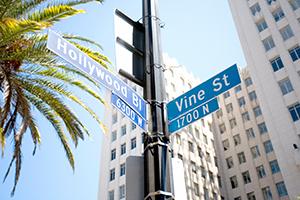 Berühmte Straßen